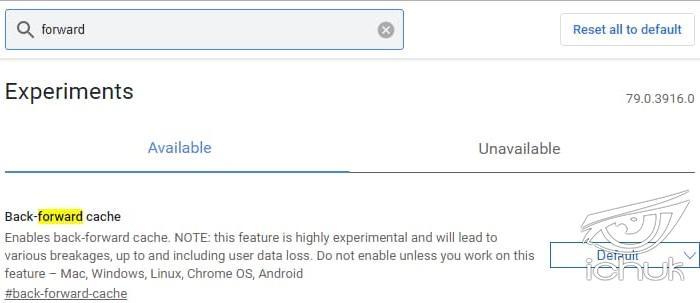 back-forward-cache-flag-in-Chrome-canary.jpg