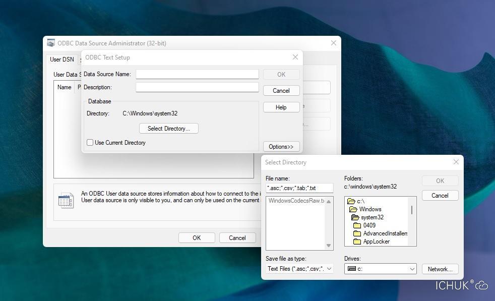 老式对话框在Windows 11中得到UI重塑 圆角窗口已运用于多处